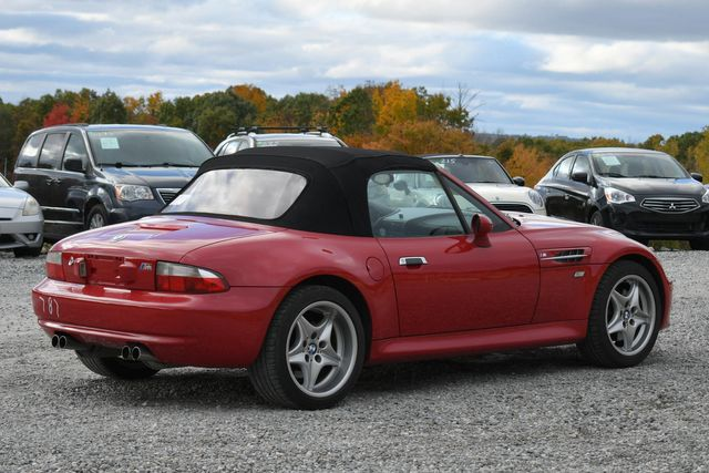 2000 BMW Z3 M Roadster 3.2L Naugatuck, Connecticut 4