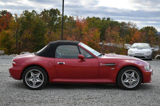 2000 BMW Z3 M Roadster 3.2L Naugatuck, Connecticut 5