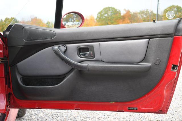2000 BMW Z3 M Roadster 3.2L Naugatuck, Connecticut 8
