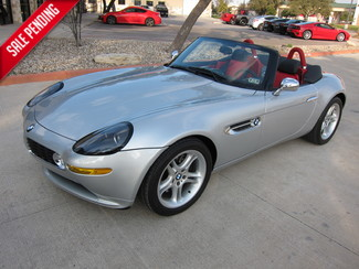 2000 BMW Z8 in Austin, Texas 78726
