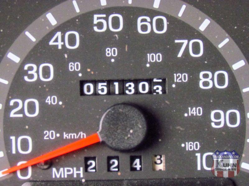 2000 Born Free 24RB   in Sherwood, Ohio