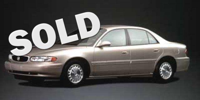 2000 Buick Century Custom in Albuquerque, New Mexico 87109
