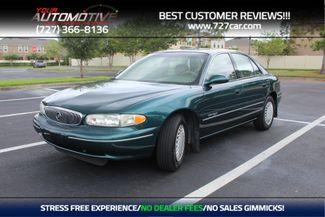 2000 Buick Century Custom in Pinellas Park Florida, 33781