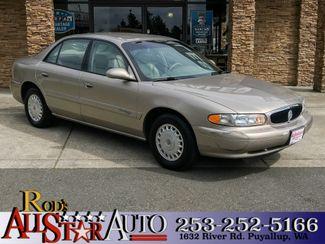2000 Buick Century Limited in Puyallup Washington, 98371