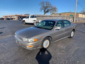 2000 Buick LeSabre Limited Bethany, OK