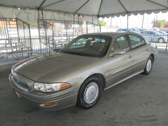 2000 Buick LeSabre Custom Gardena, California