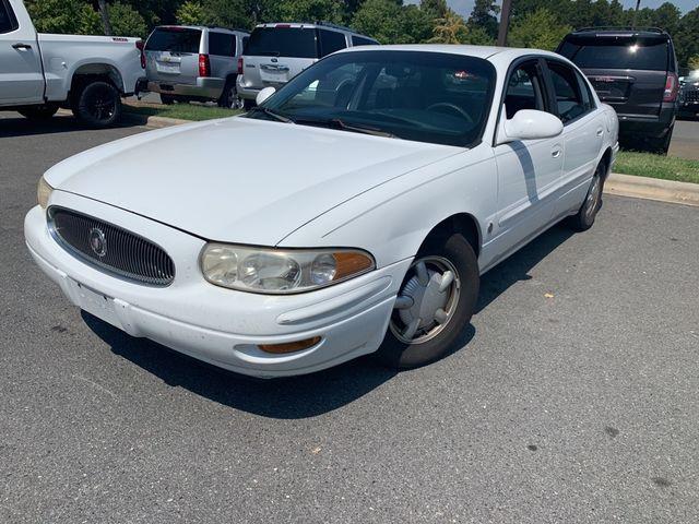 2000 Buick LeSabre Custom in Kernersville, NC 27284