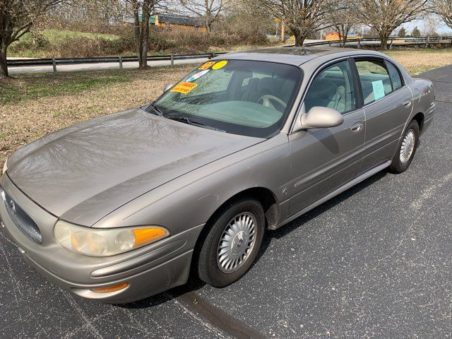 2000 Buick-$1995!! Retails $3995!! LeSabre-MOONROOF CARMARTSOUTH.COM Custom