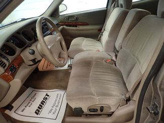 2000 Buick LeSabre Custom Lincoln, Nebraska 5