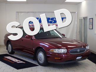 2000 Buick LeSabre Limited Lincoln, Nebraska