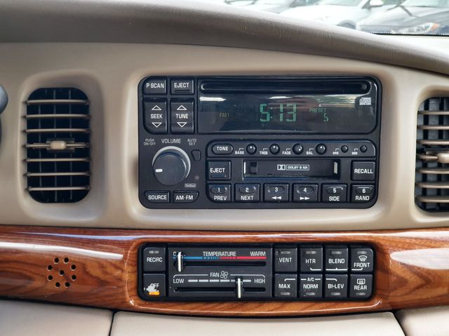 2000 Buick LeSabre Custom in Louisville, TN 37777