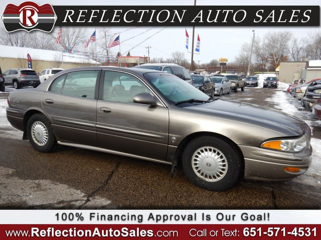 2000 Buick LeSabre Custom in Oakdale, Minnesota 55128