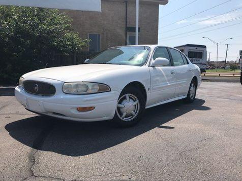 2000 Buick LeSabre Custom   Oklahoma City, OK   Norris Auto Sales (NW 39th) in Oklahoma City, OK