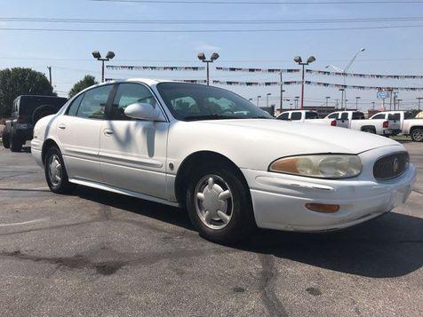 2000 Buick LeSabre Custom | Oklahoma City, OK | Norris Auto Sales (NW 39th) in Oklahoma City, OK