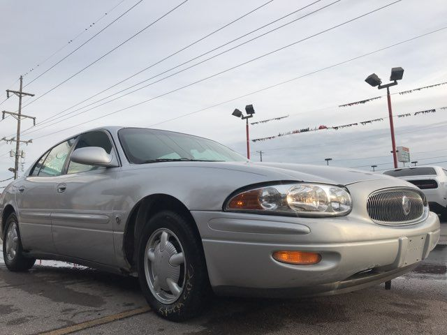 2000 Buick LeSabre Limited in Oklahoma City, OK 73122