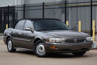 2000 Buick LeSabre Custom* only 52k* | Plano, TX | Carrick's Autos in Plano TX