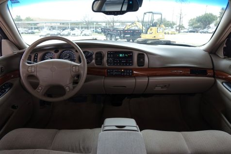 2000 Buick LeSabre Custom* only 52k* | Plano, TX | Carrick's Autos in Plano, TX