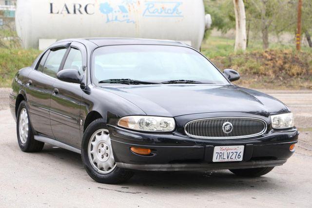2000 Buick LeSabre Limited Santa Clarita, CA 3
