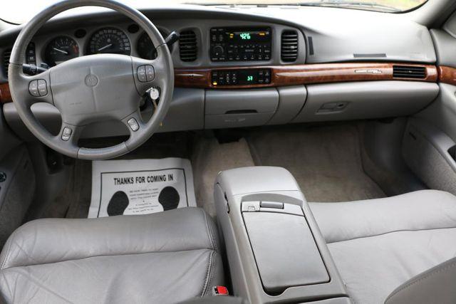 2000 Buick LeSabre Limited Santa Clarita, CA 7