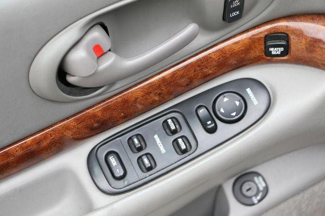 2000 Buick LeSabre Limited Santa Clarita, CA 24