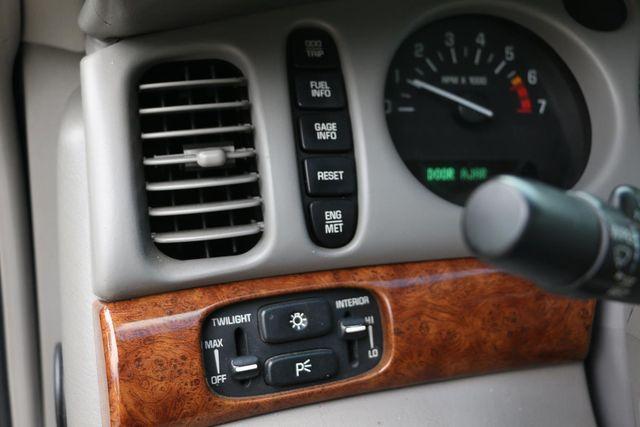 2000 Buick LeSabre Limited Santa Clarita, CA 21