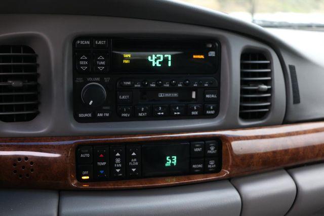 2000 Buick LeSabre Limited Santa Clarita, CA 20
