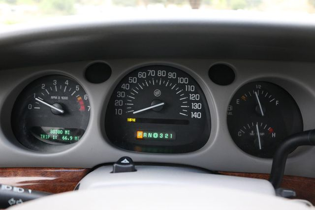 2000 Buick LeSabre Limited Santa Clarita, CA 17