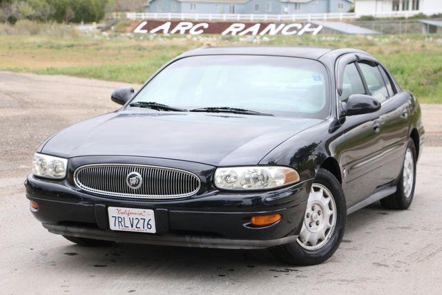 2000 Buick LeSabre Limited Santa Clarita, CA 4