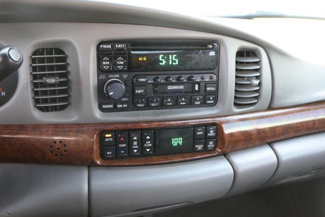 2000 Buick LeSabre Limited Santa Clarita, CA 19