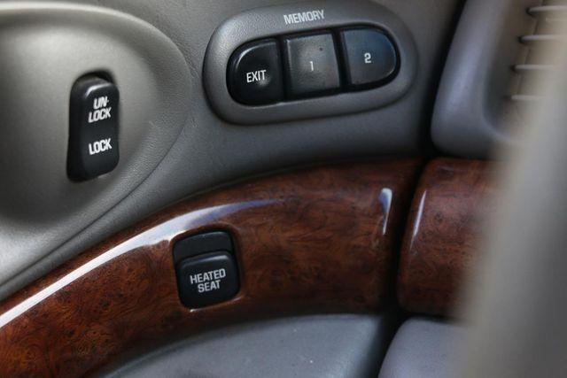 2000 Buick LeSabre Limited Santa Clarita, CA 22