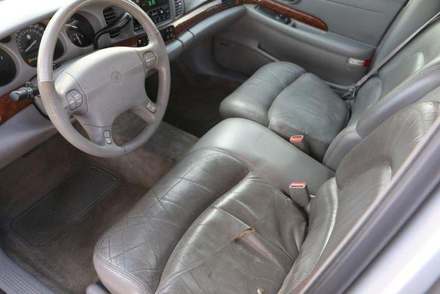 2000 Buick LeSabre Limited Santa Clarita, CA 8