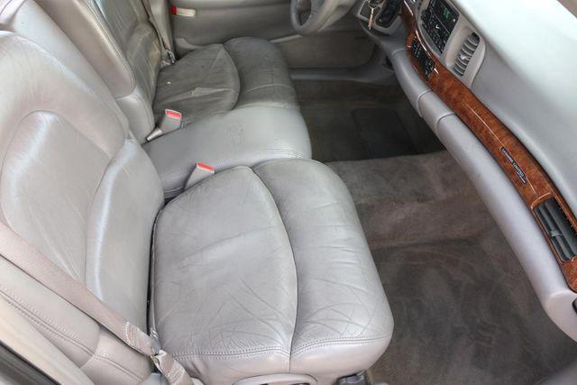 2000 Buick LeSabre Limited Santa Clarita, CA 14