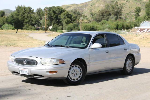 2000 Buick LeSabre Limited Santa Clarita, CA 1