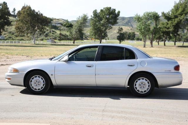 2000 Buick LeSabre Limited Santa Clarita, CA 11