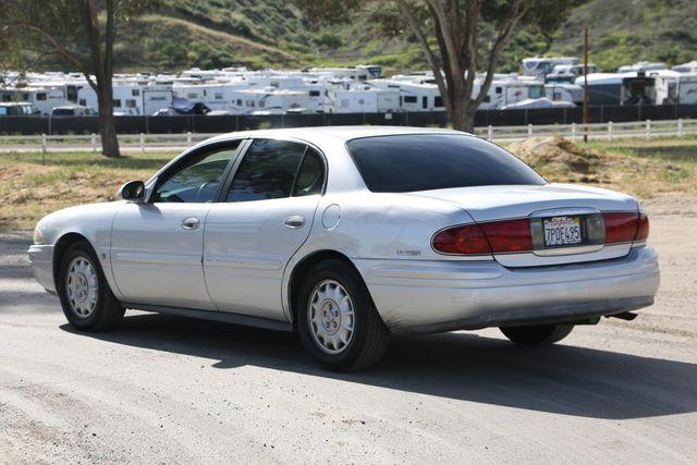 2000 Buick LeSabre Limited Santa Clarita, CA 5
