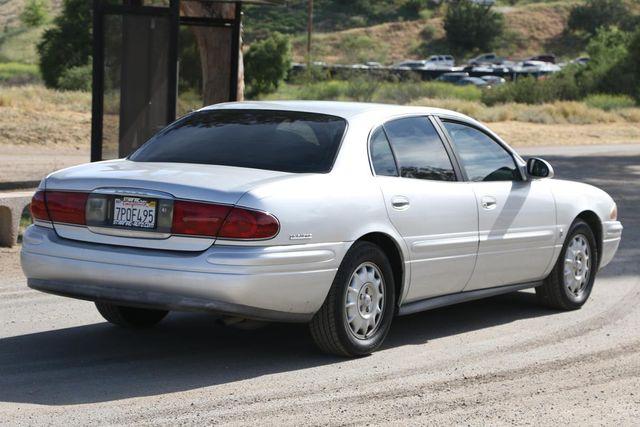 2000 Buick LeSabre Limited Santa Clarita, CA 6