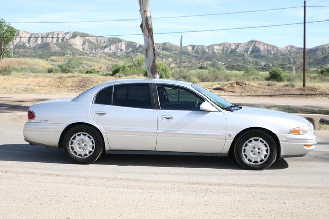 2000 Buick LeSabre Limited Santa Clarita, CA 12