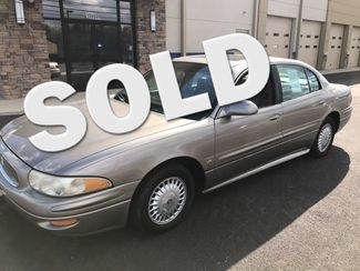 2000 Buick-Low Miles!! Carmartsouth.Com LeSabre-LOCAL TRADE!! !! Custom-BUY HERE PAY HERE!! Knoxville, Tennessee