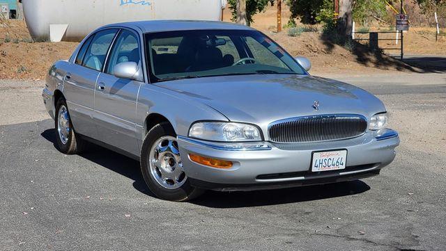 2000 Buick Park Avenue Santa Clarita, CA 3