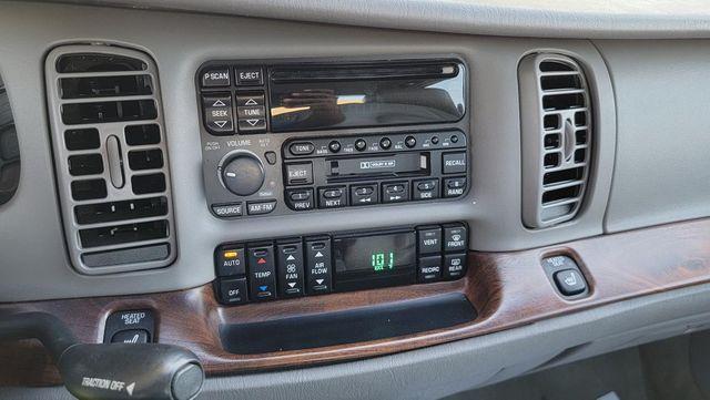 2000 Buick Park Avenue Santa Clarita, CA 21