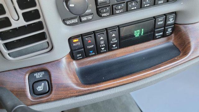 2000 Buick Park Avenue Santa Clarita, CA 22