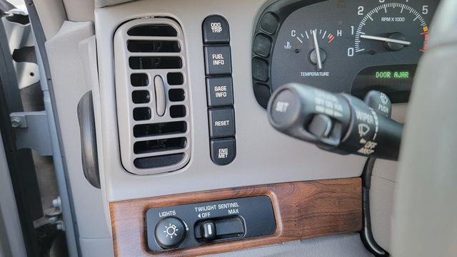 2000 Buick Park Avenue Santa Clarita, CA 24