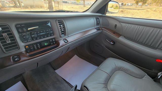 2000 Buick Park Avenue Santa Clarita, CA 19