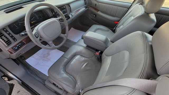2000 Buick Park Avenue Santa Clarita, CA 8