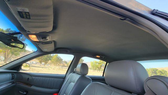 2000 Buick Park Avenue Santa Clarita, CA 25