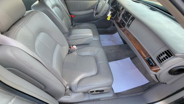 2000 Buick Park Avenue Santa Clarita, CA 16