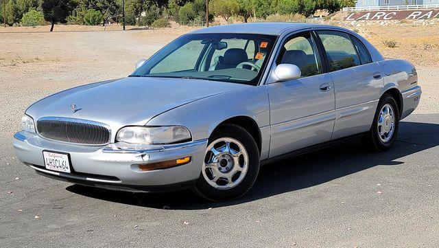 2000 Buick Park Avenue Santa Clarita, CA 1