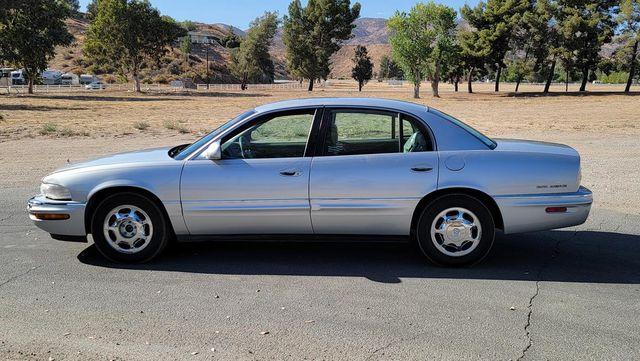 2000 Buick Park Avenue Santa Clarita, CA 11