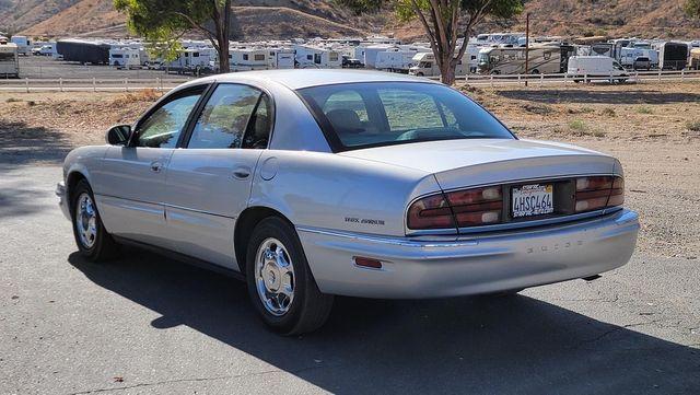 2000 Buick Park Avenue Santa Clarita, CA 5