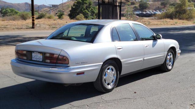 2000 Buick Park Avenue Santa Clarita, CA 6